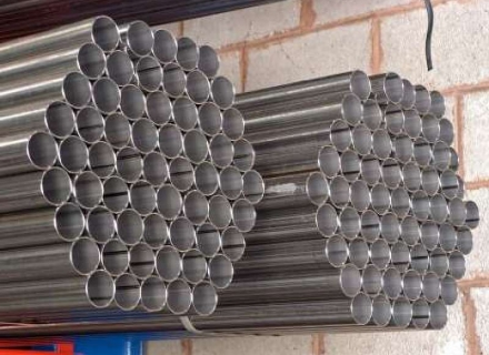 Tube, Pipe & Fittings